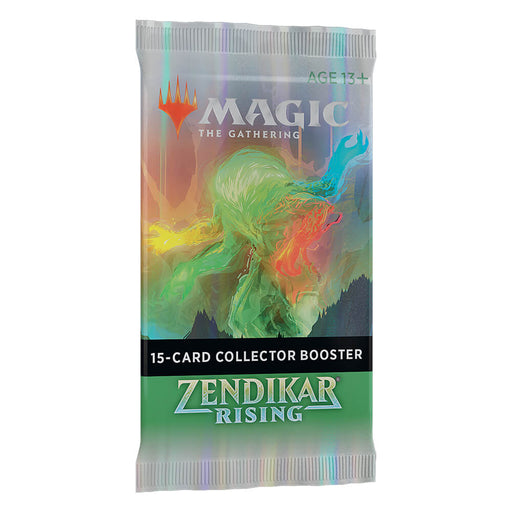 MTG Booster Pack Collector : Zendikar Rising (ZNR)