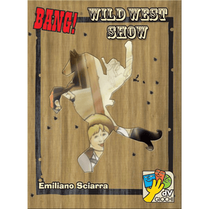 Bang! Expansion : Wild West Show
