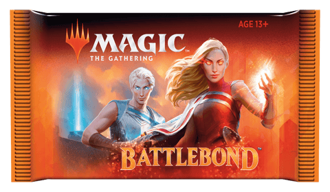 MTG Booster Pack : Battlebond (BBD)