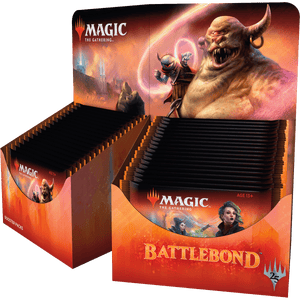 MTG Booster Box (36ct) Battlebond (BBD)