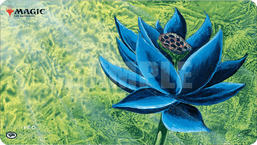 Playmat Black Lotus