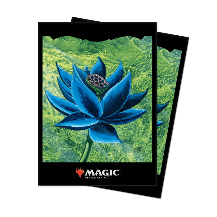 Sleeves Ultra Pro (100ct) Black Lotus