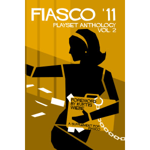 Fiasco 11 Playset Anthology Vol 2