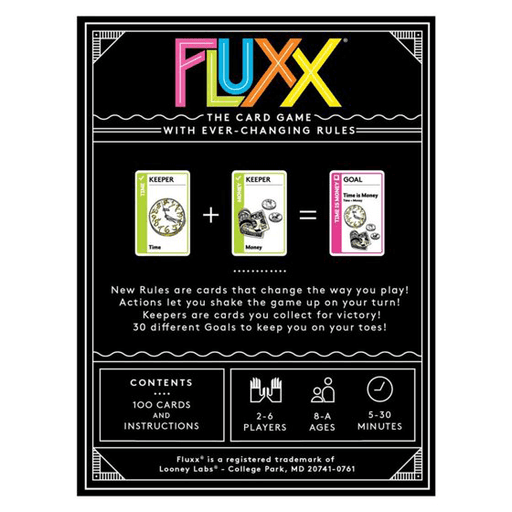 Fluxx (5th ed)