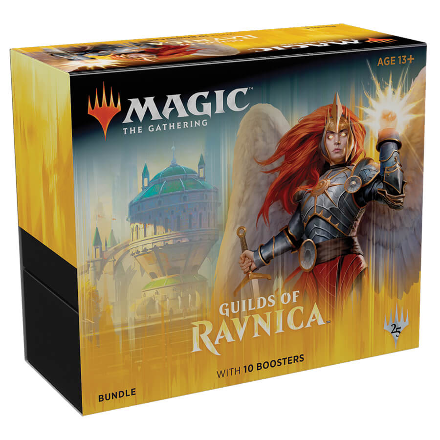 MTG Bundle : Guilds of Ravnica (GRN)