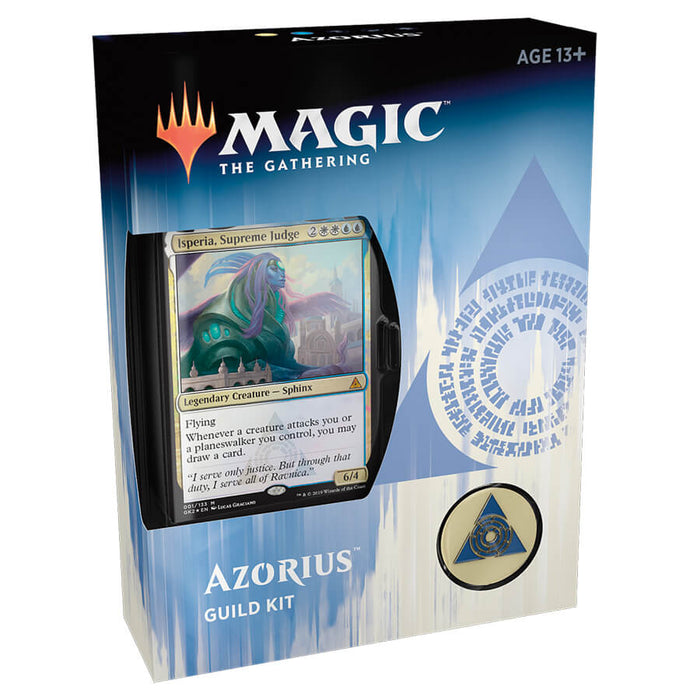 MTG Guild Kit (RNA) Azorius