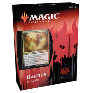 MTG Guild Kit (RNA) Rakdos