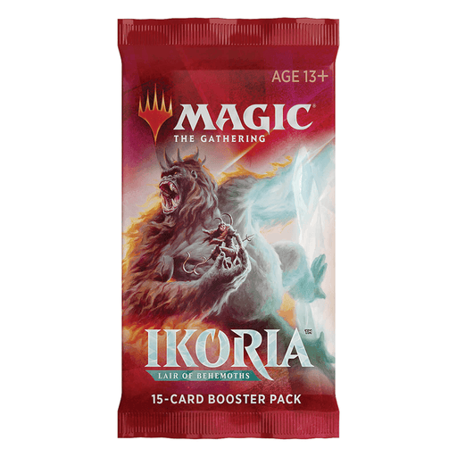 MTG Booster Pack : Ikoria Lair of Behemoths (IKO)