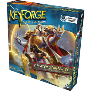 KeyForge Age of Ascension Starter Set