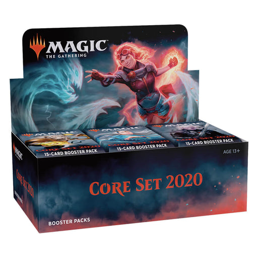 MTG Booster Box (36ct) Core Set 2020 (M20)