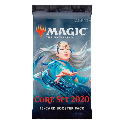 MTG Booster Pack Draft : Core Set 2020 (M20)