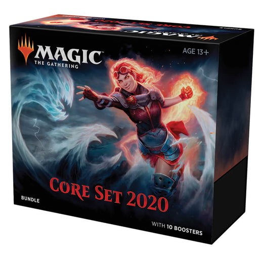 MTG Bundle : Core Set 2020 (M20)