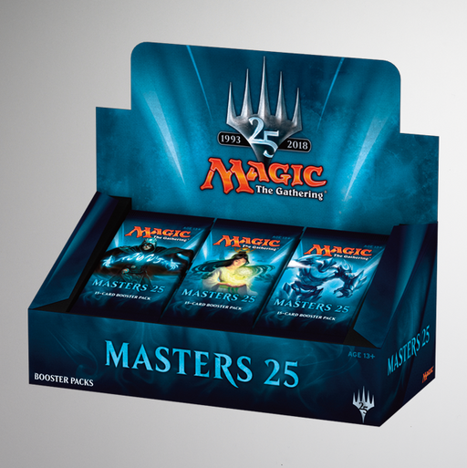 MTG Booster Box (24ct) Masters 25 (A25)
