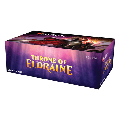 MTG Booster Box (36ct) Throne of Eldraine (ELD)