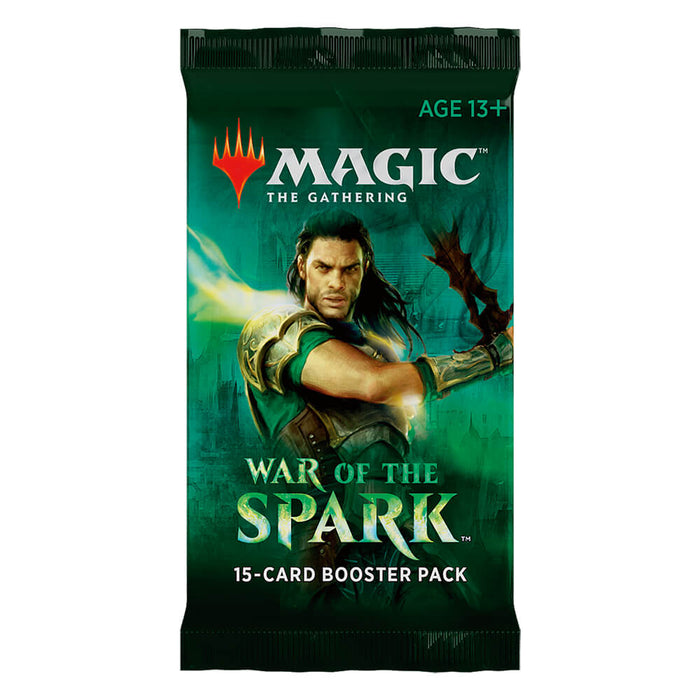 MTG Booster Box Draft (36ct) War of the Spark (WAR)