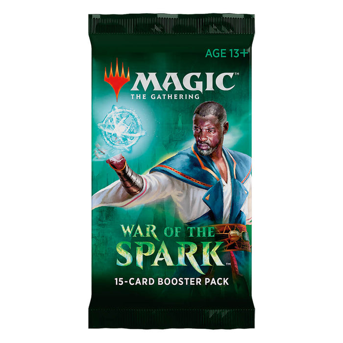 MTG Booster Pack : War of the Spark (WAR)