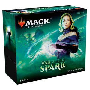 MTG Bundle : War of the Spark (WAR)