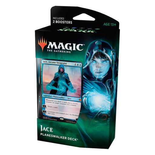 MTG Planeswalker Deck : War of the Spark (WAR) Jace