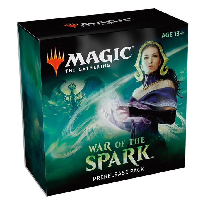 MTG Prerelease Pack : War of the Spark (WAR)
