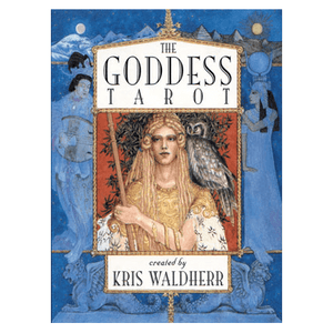 Tarot Deck : Goddess