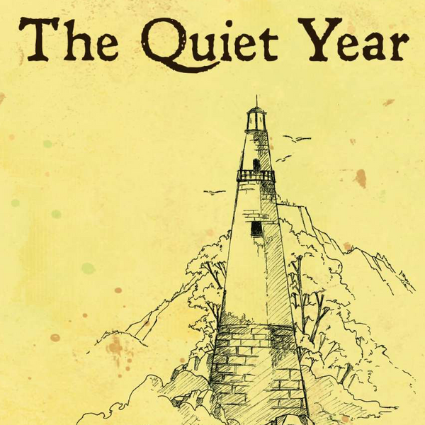 The Quiet Year (Bag Set)