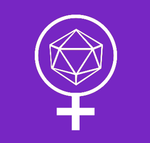 D&D Social | Learn to Paint : International Women's Day - THU 3/8/18 @ 7pm
