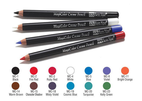 Ben Nye MagiColor Creme Pencils