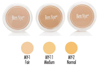 MediaPRO Concealer & Adjusters - Mellow Yellow
