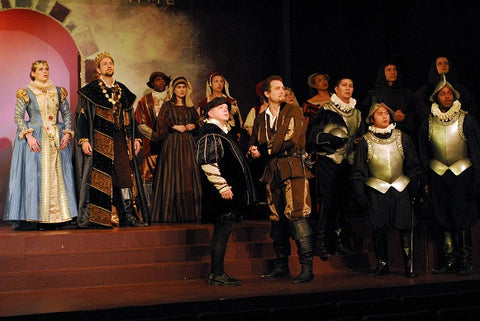 Don Carlo Cast