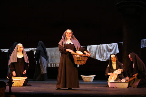 Dialogue of the Carmelites Nuns