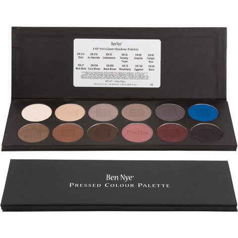 Ben Nye Glam Eye Shadow Palette - ESP-954
