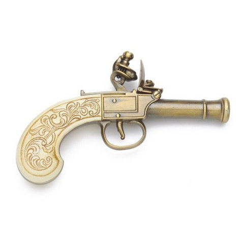 Ladies' Muff Pistol