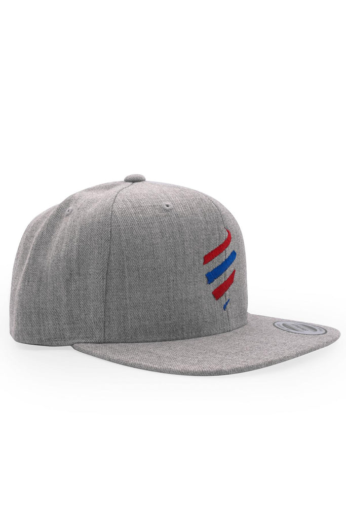 The Barber Snapback