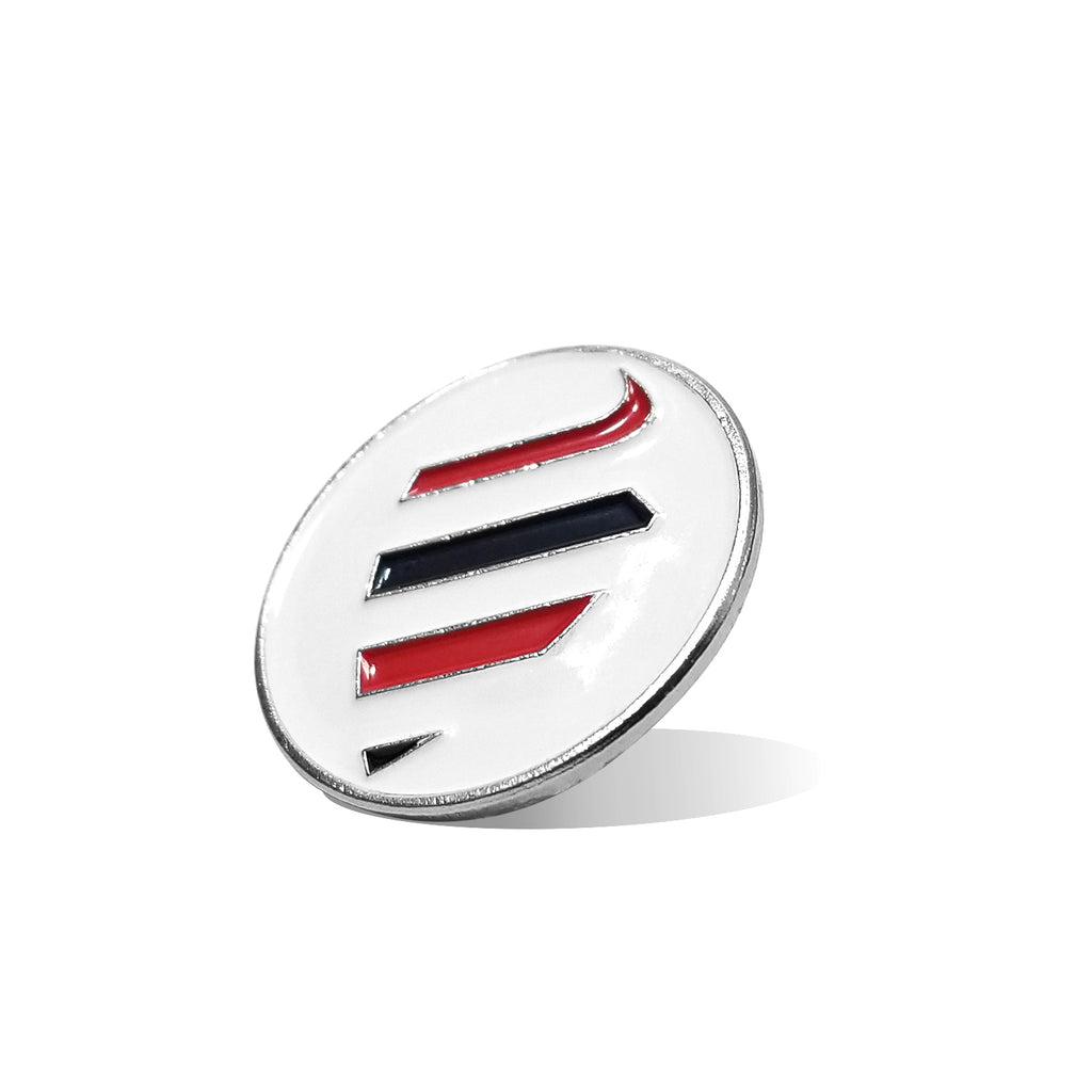 The Barber Pin