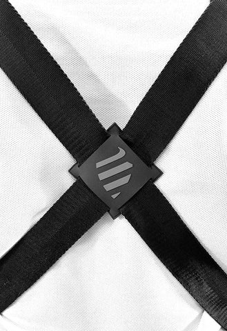 Barber Apron Straps / Harness
