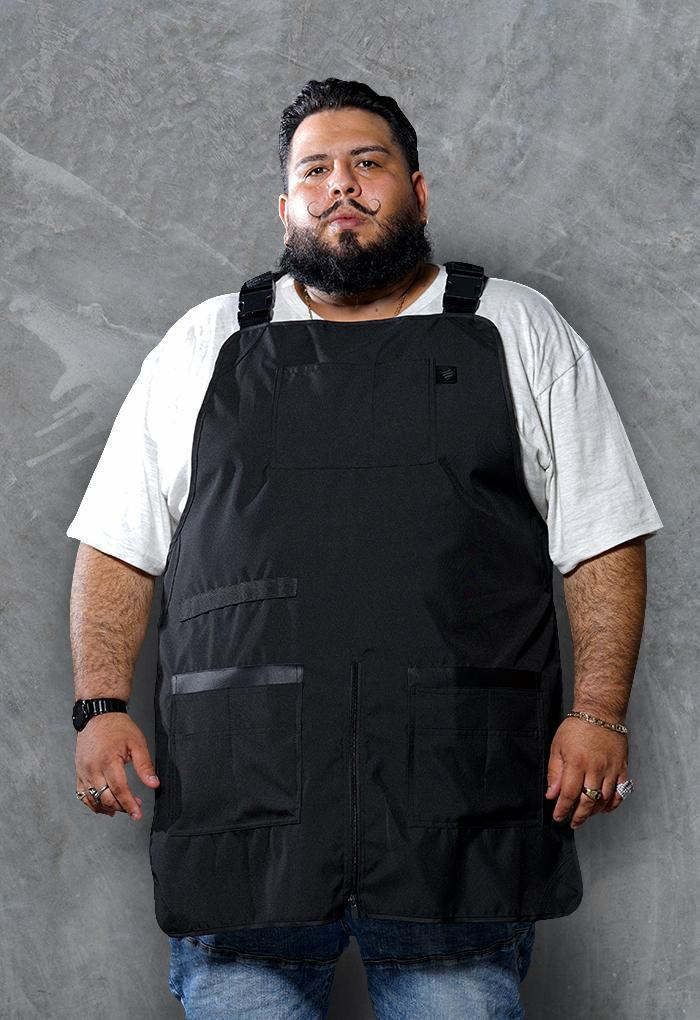 Barber Strong Utility Apron