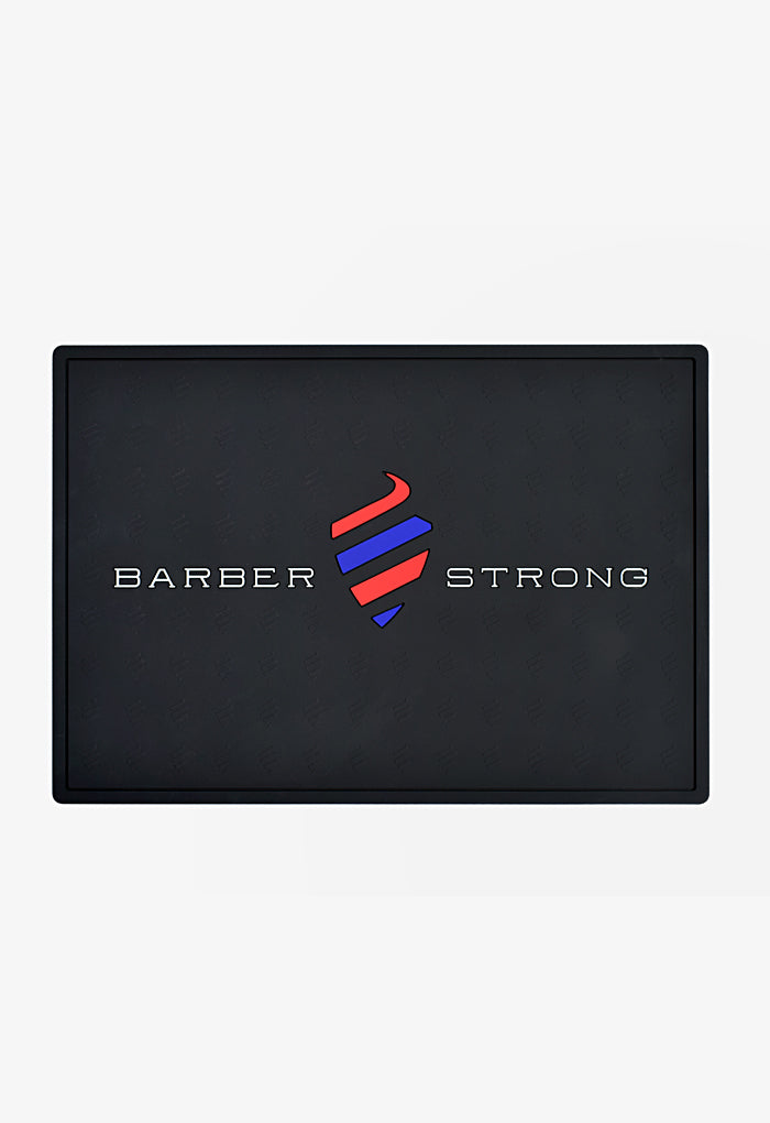 The Barber Mat