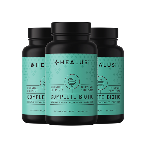 Complete Biotic 3-Pack