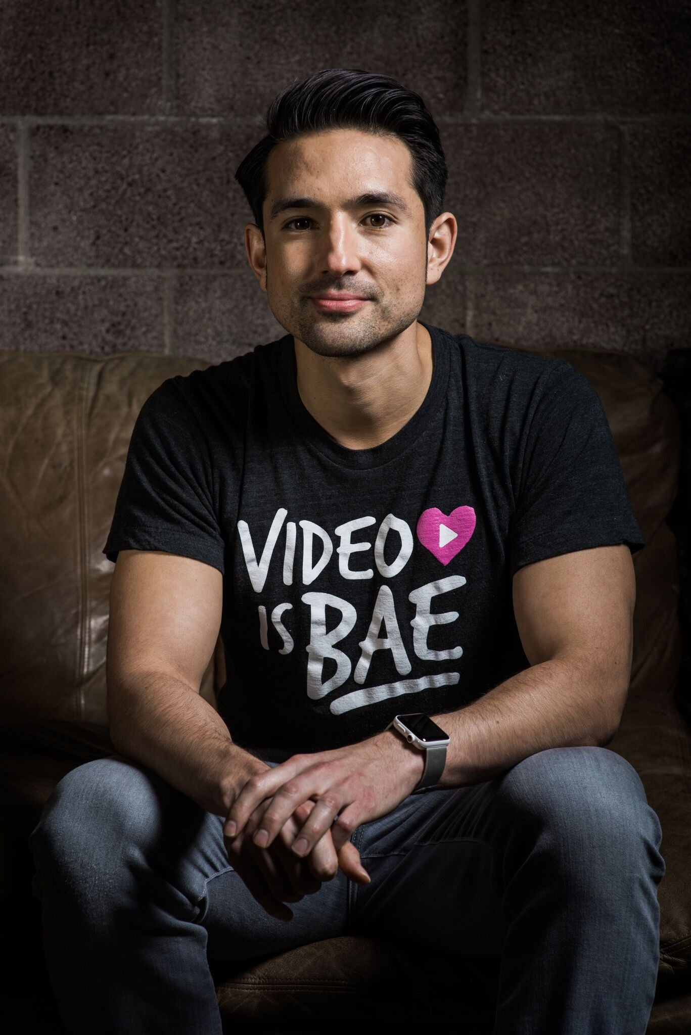 Video is Bae Shirt