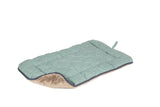 Chenille Repelz-It Sleeper Cushion, Water repellent, nano technology, stay clean, stay dry cushion, crate pad