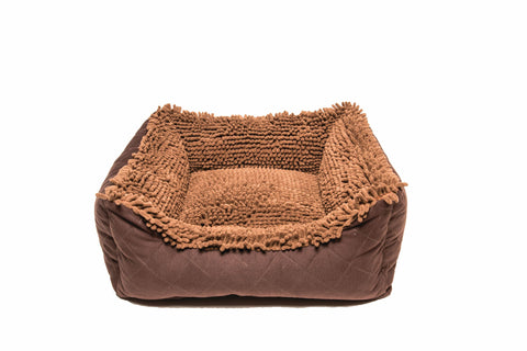 Dirty Dog Lounger Bed