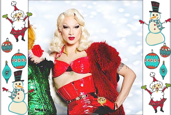 Pals brand presents... The Queens of Christmas !!