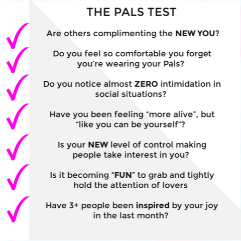 The Pals Test