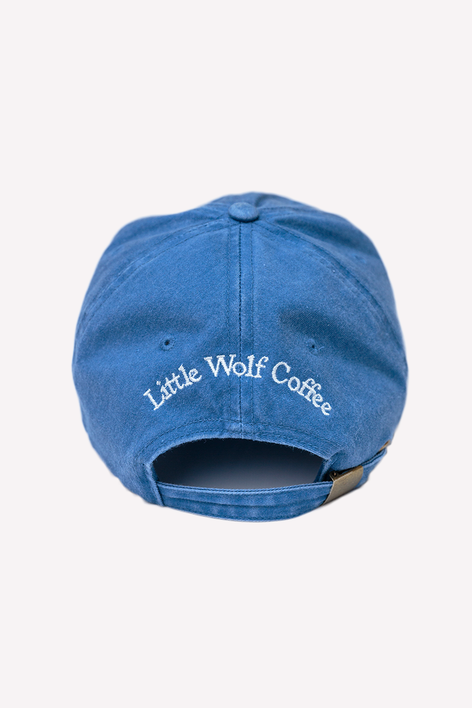 Little Wolf Baseball Hat