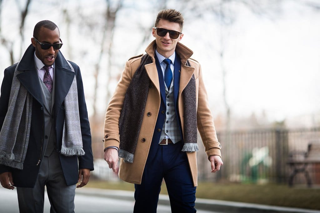 Must-Have Winter Garments
