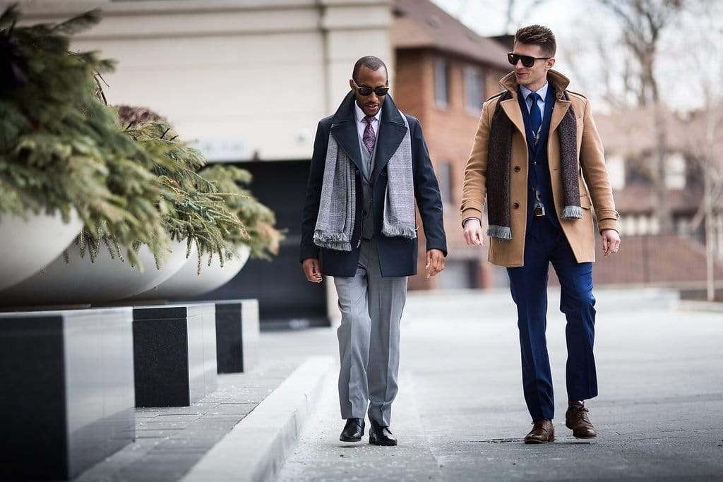 5 Essential Habits of a Well-Dressed Man