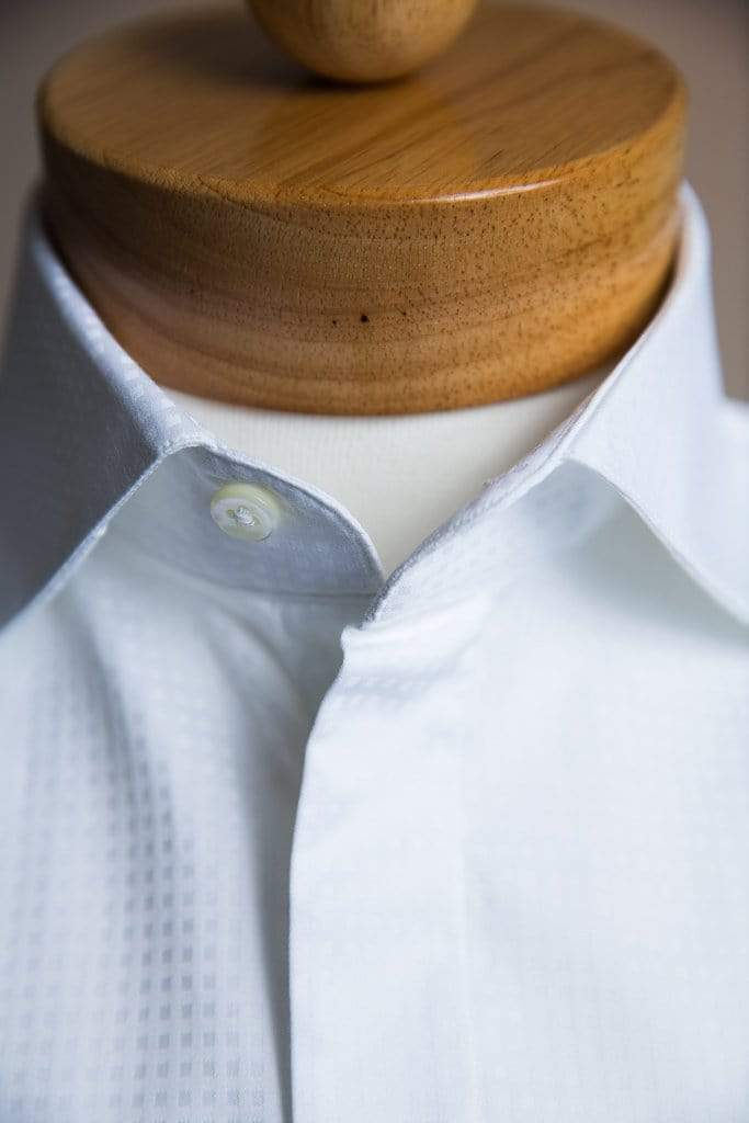 How to Keep Your Bespoke Dress Shirt Looking Sharp