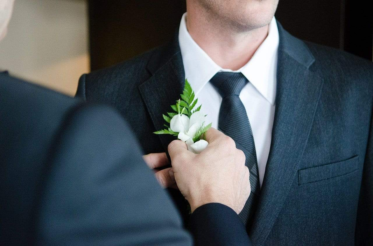 Suit vs Tux - What's Right for Your Bridal Party?