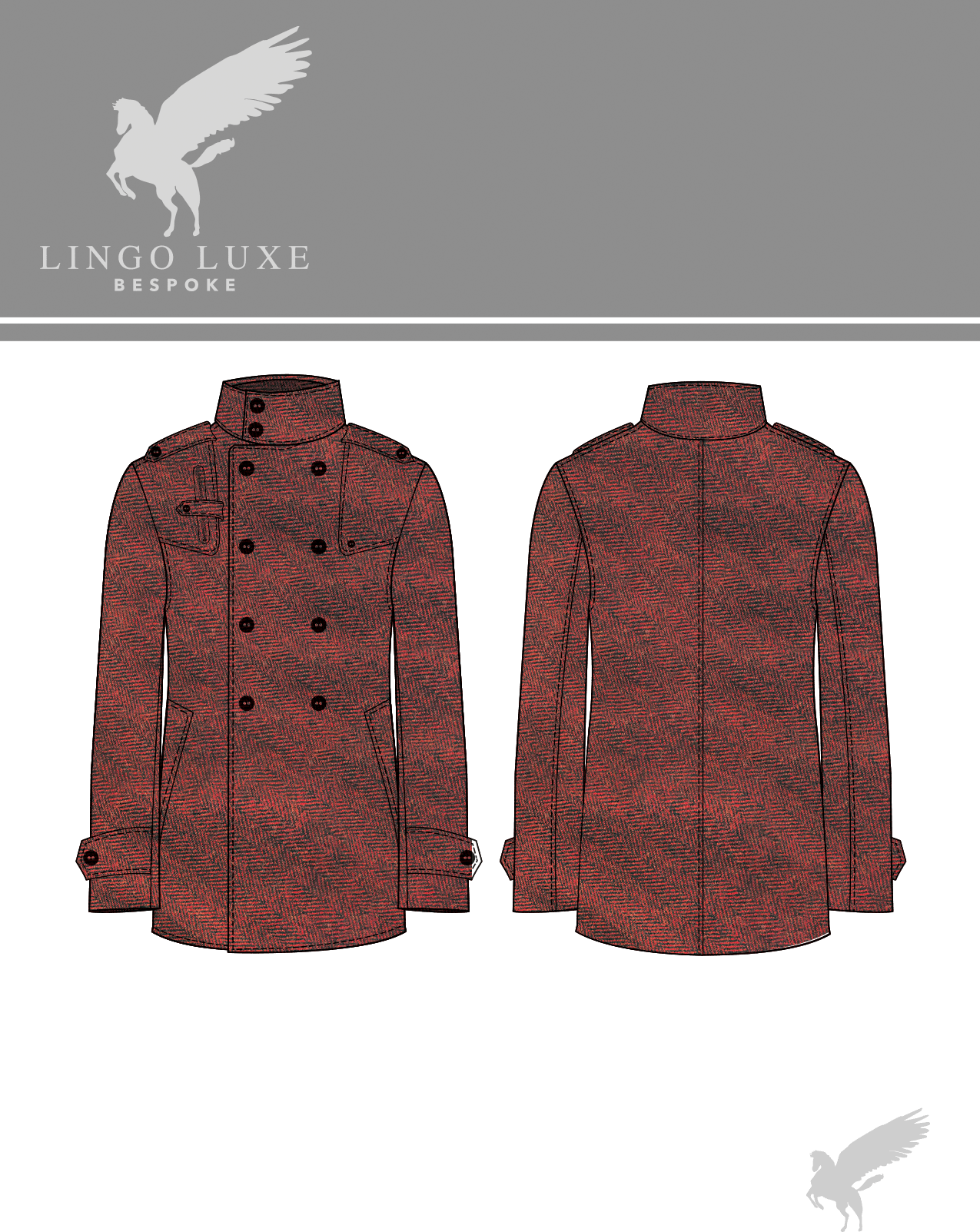 Sportsman Coat