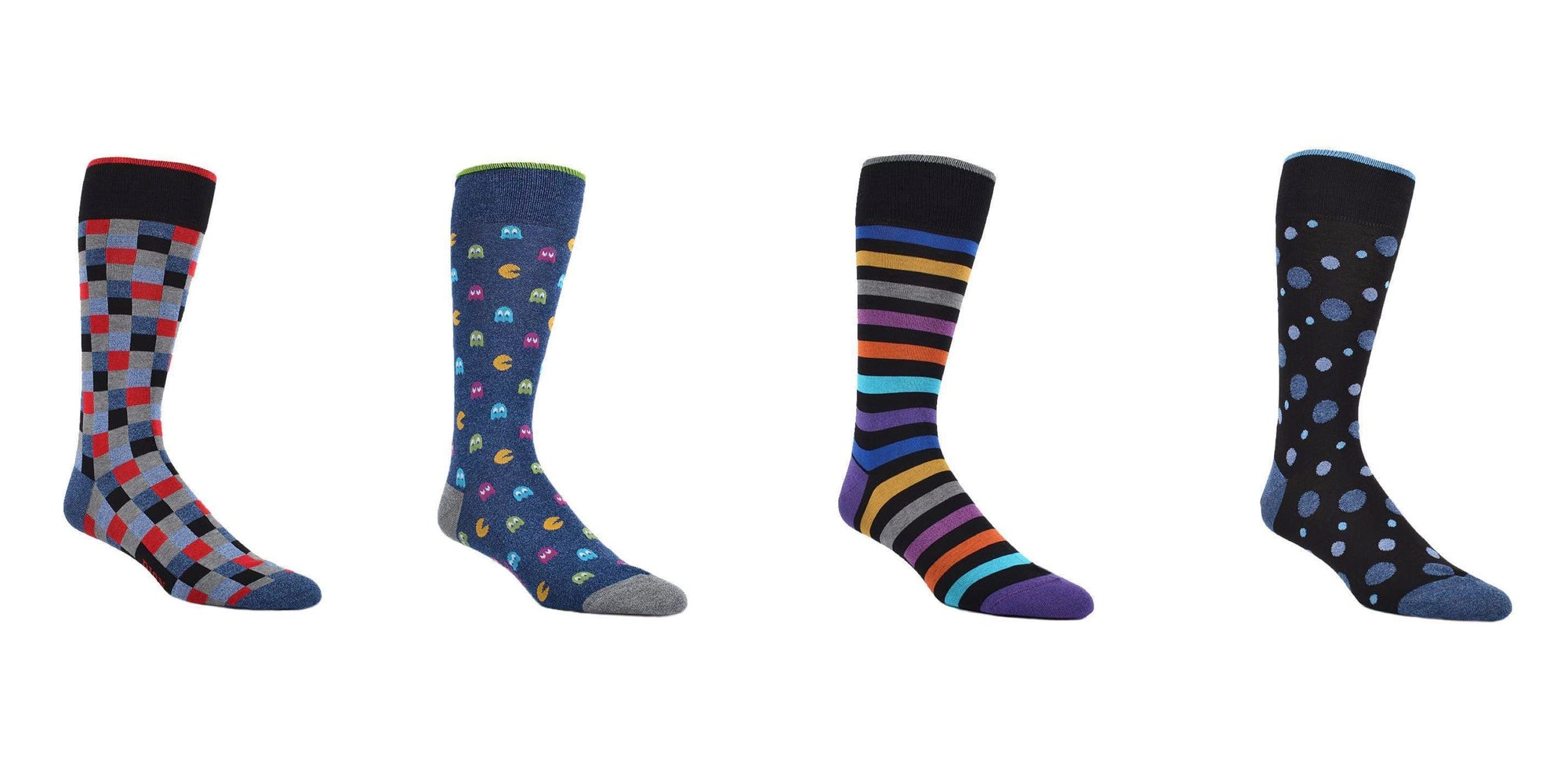 Classic Men's Dress Socks